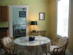 Dining Room with Kitchenette